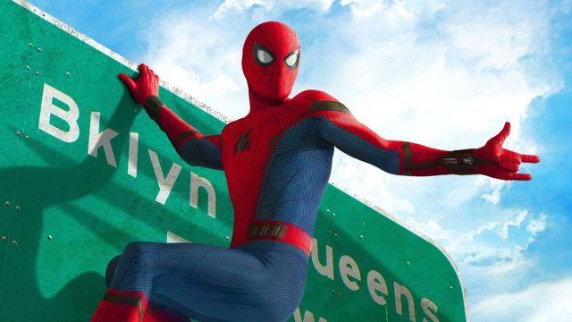 Disneyland presenta el primer vistazo de la atracción de Spider-Man