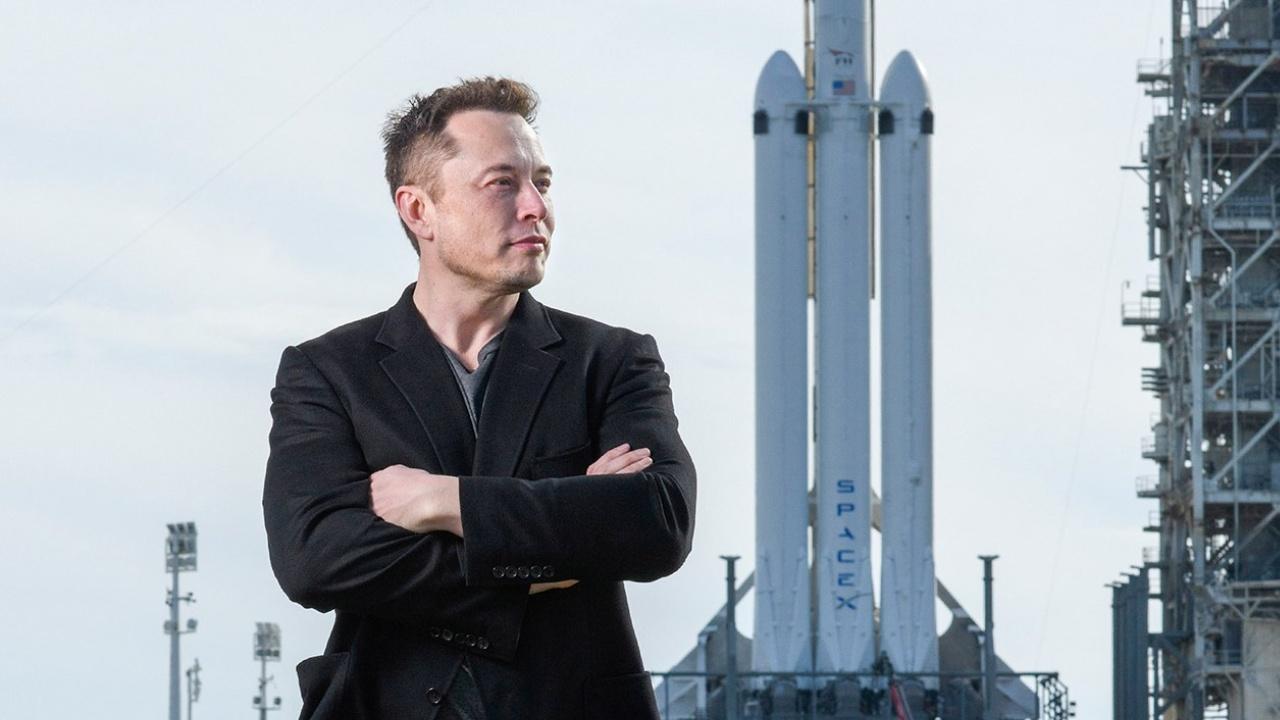 Elon Musk premiará la mejor propuesta para capturar carbono