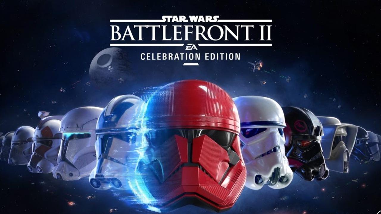 Star Wars Battlefront II gratis en Epic Games Store