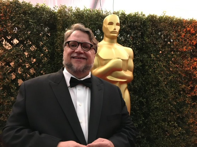 Nightmare Alley de Guillermo del Toro ya tiene fecha de estreno