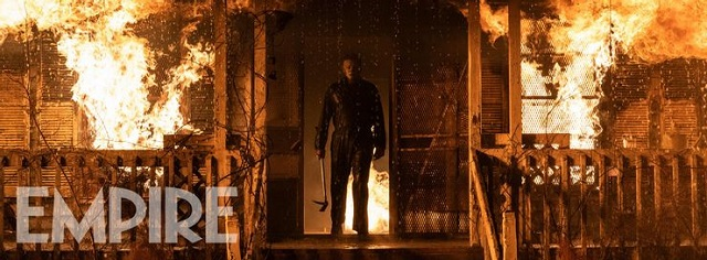 Nueva Imagen Halloween Kills