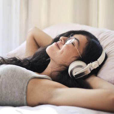 La canción más relajante del mundo que científicamente te hace dormir