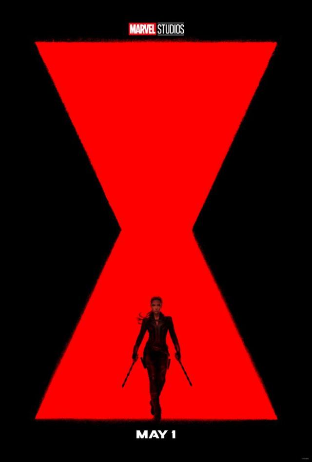 Marvel analiza aplazar nuevamente el estreno de Black Widow