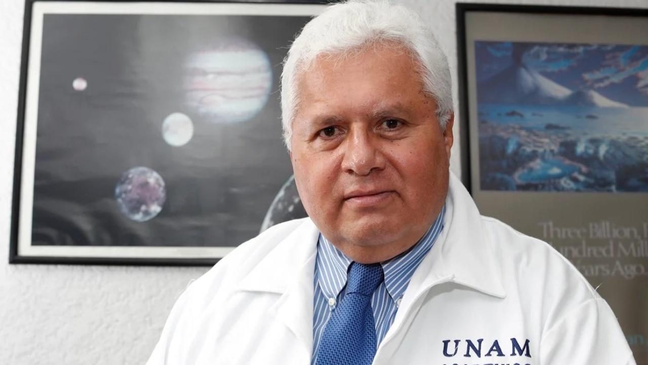 Muere Rafael Navarro a los 61 años por Covid-19