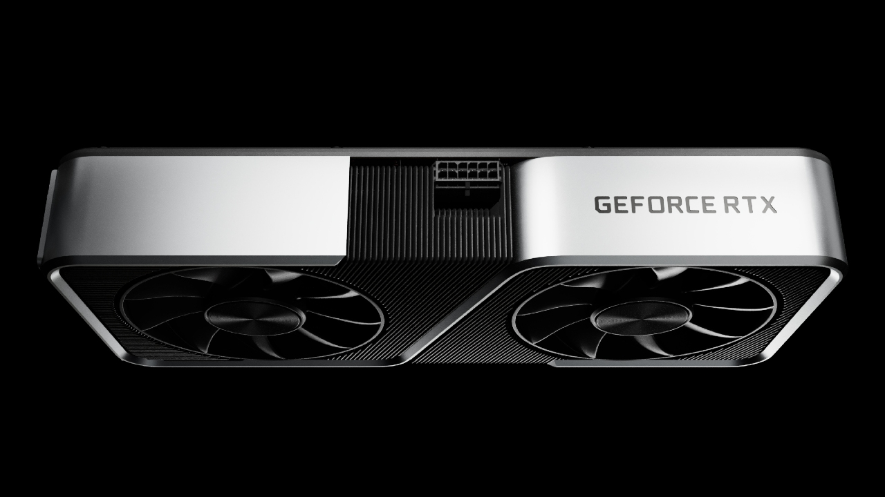NVIDIA presenta su nueva familia GeForce RTX 3060