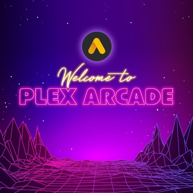 Plex lanza el servicio Arcade para jugar clásicos de Atari