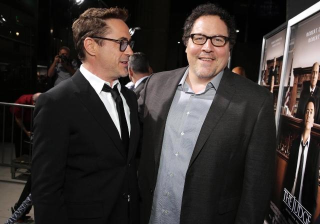 Robert Downey Jr. podría interpretar a un villano en The Mandalorian