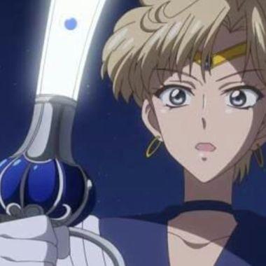 Sailor Moon: Artista crea un fan art de Sailor Uranus mostrando cómo sería en la vida real