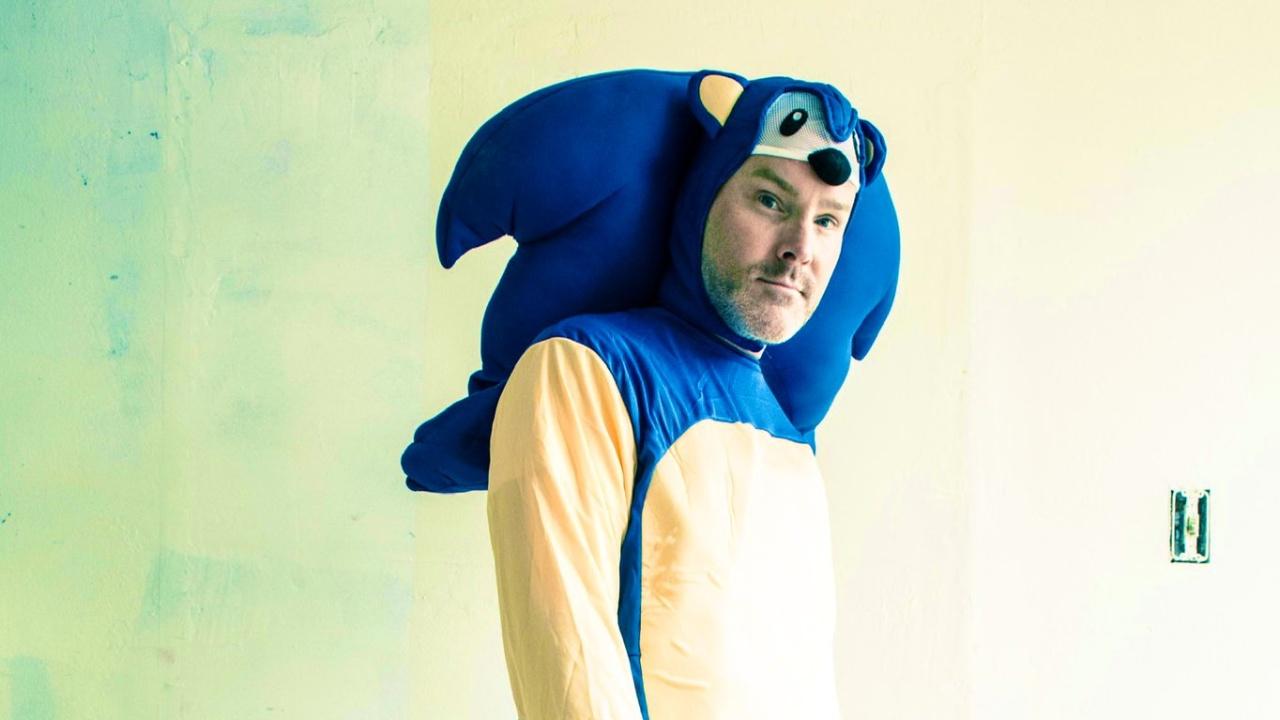 Roger Craig Smith ya no prestará su voz a Sonic