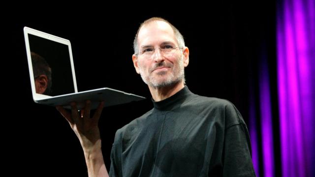 Steve Jobs tendrá su propia estatua en Estados Unidos