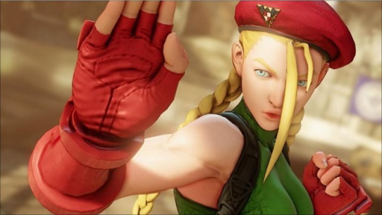 Street Fighter_ Chica le da vida a la poderosa Cammy White a través de este cosplay
