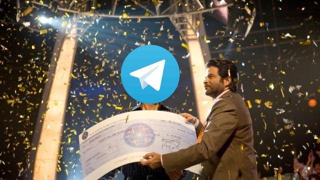 Telegram presume nuevos usuarios