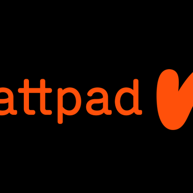 Logo Wattpad