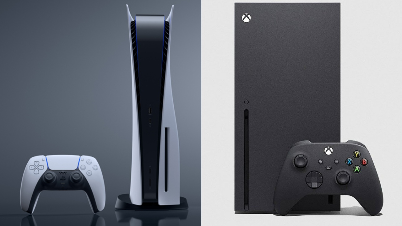 Xbox Series X S es más popular que el PlayStation 5