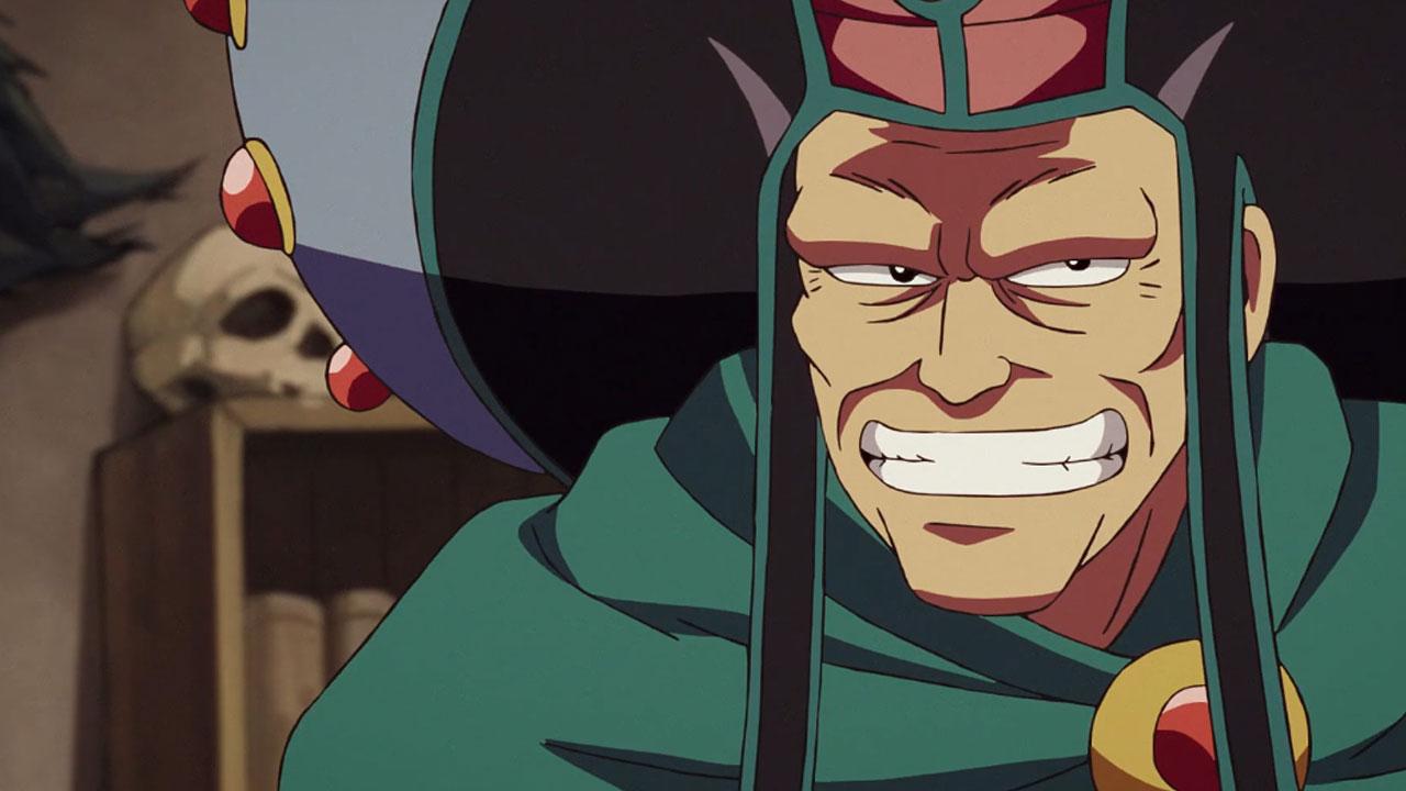 En el episodio 16 de Las Aventuras de Fly 2020, descubrimos que tan pervertido es Matriv y el preámbulo a una gran batalla