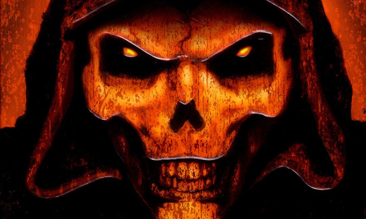 Remake de Diablo II en desarrollo