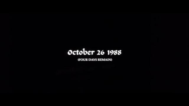 Donnie Darko, días para el fin del mundo