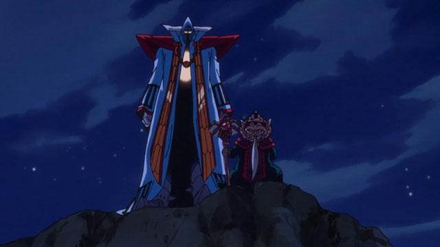En el episodio 17 de Las Aventuras de Fly 2020, Hyunkel y Crocodine regresan para ayudar a nuestros héroes a derrotar a Flazzard