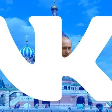 Qué es VK, el Facebook ruso al que todos quieren entrar.