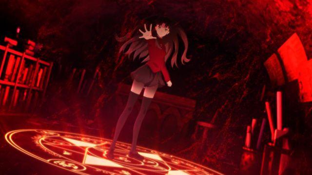 rin tohsaka poderes