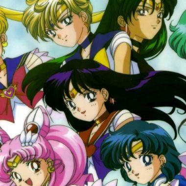 Sailor Moon: ¿Cuánto miden las Sailor Scouts?