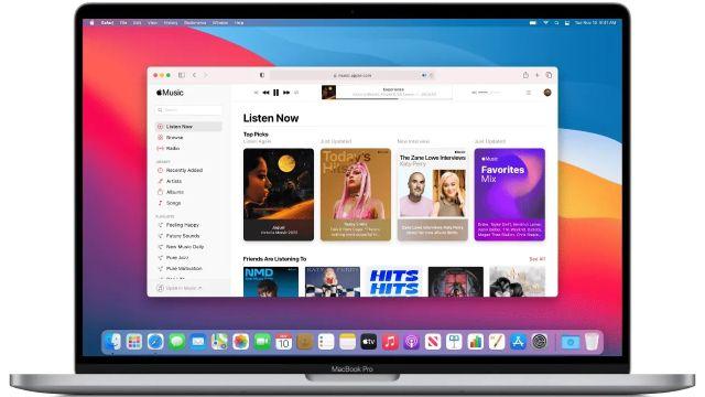 Apple Music nunca tendría un modo gratuito