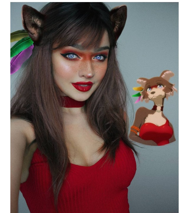 Beastars: Chica recrea el mejor atuendo de Juno en cosplay