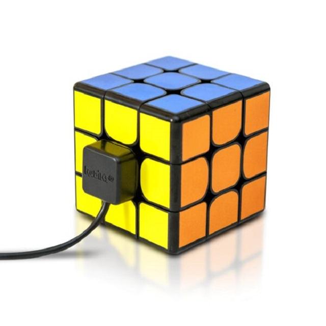 Cubo de Rubik con Bluetooth para principiantes