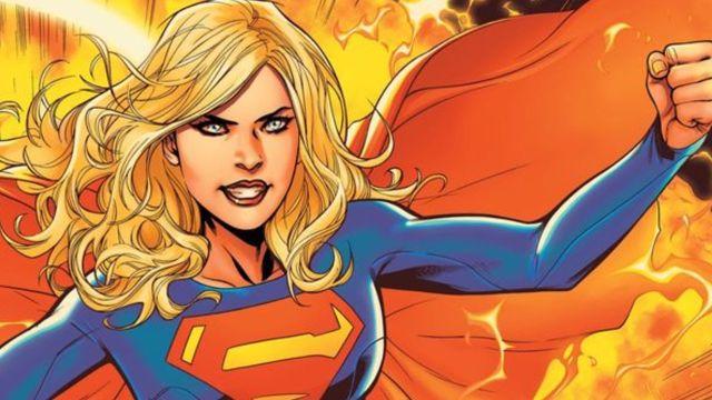 DC Comics: Chica logra un cosplay de impacto de la poderosa SuperGirl