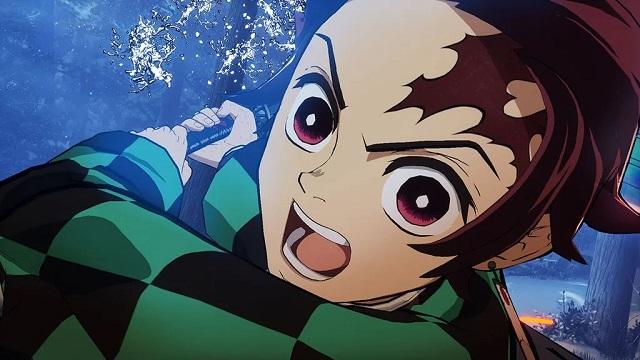 Kimetsu no Yaiba Videojuego