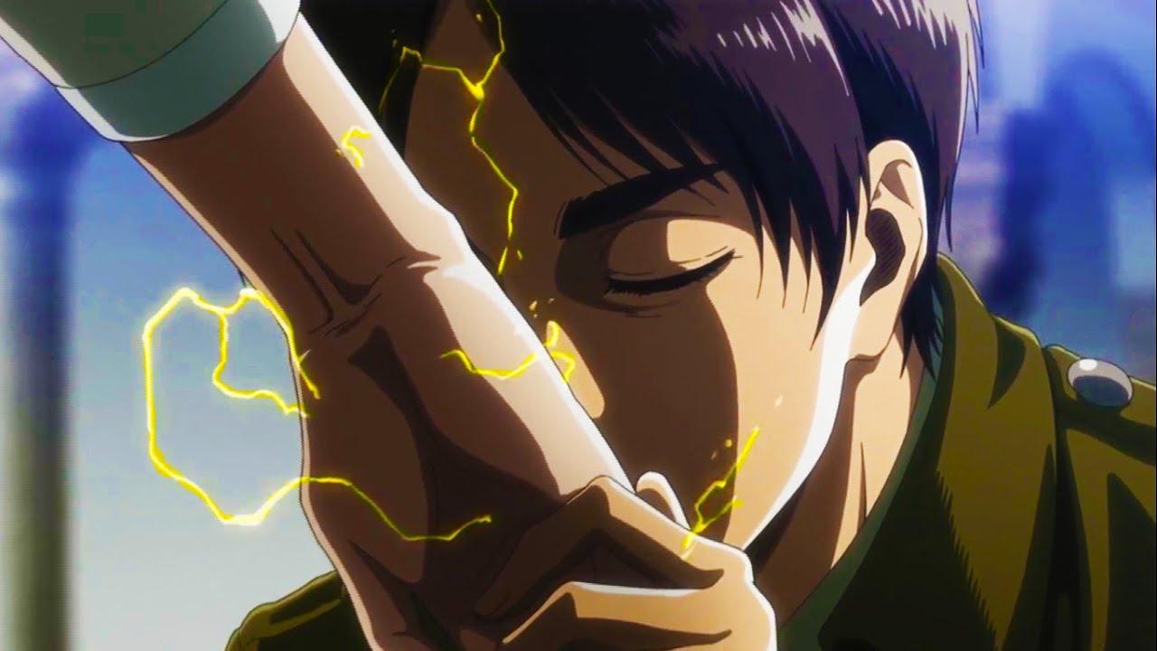 Eren e Historia Reiss