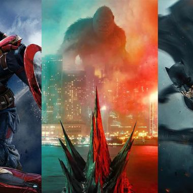 crossovers cine godzilla kong civil war batman v superman