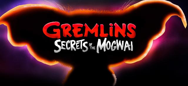 Gremlins presenta al elenco de la serie animada