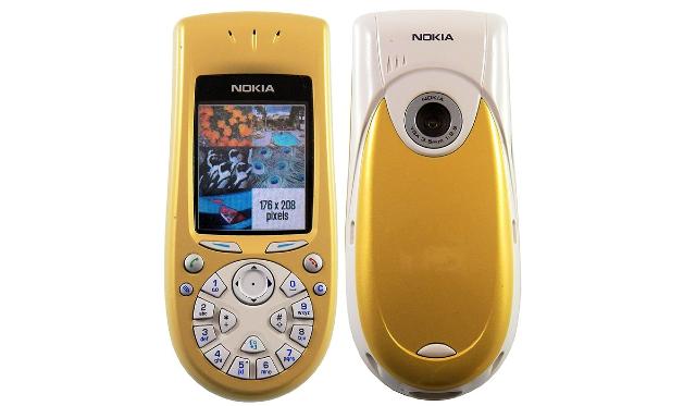 HMD planea revivir el Nokia 3650