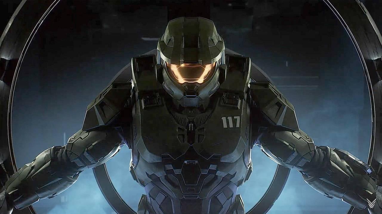 Live-action de Halo