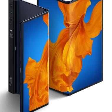 Huawei lanzará el Mate X2 el 22 de febrero
