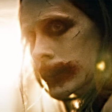 Joker Jaret Letto Justice League Trailer
