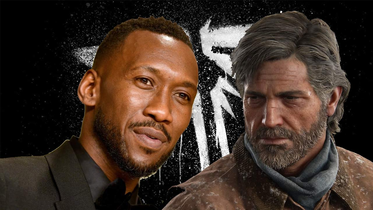 Mahershala Ali podría ser Joel en el live action de The Last of Us