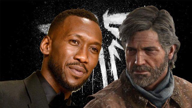 Mahershala Ali podría ser Joel en el live action de The Last of Us