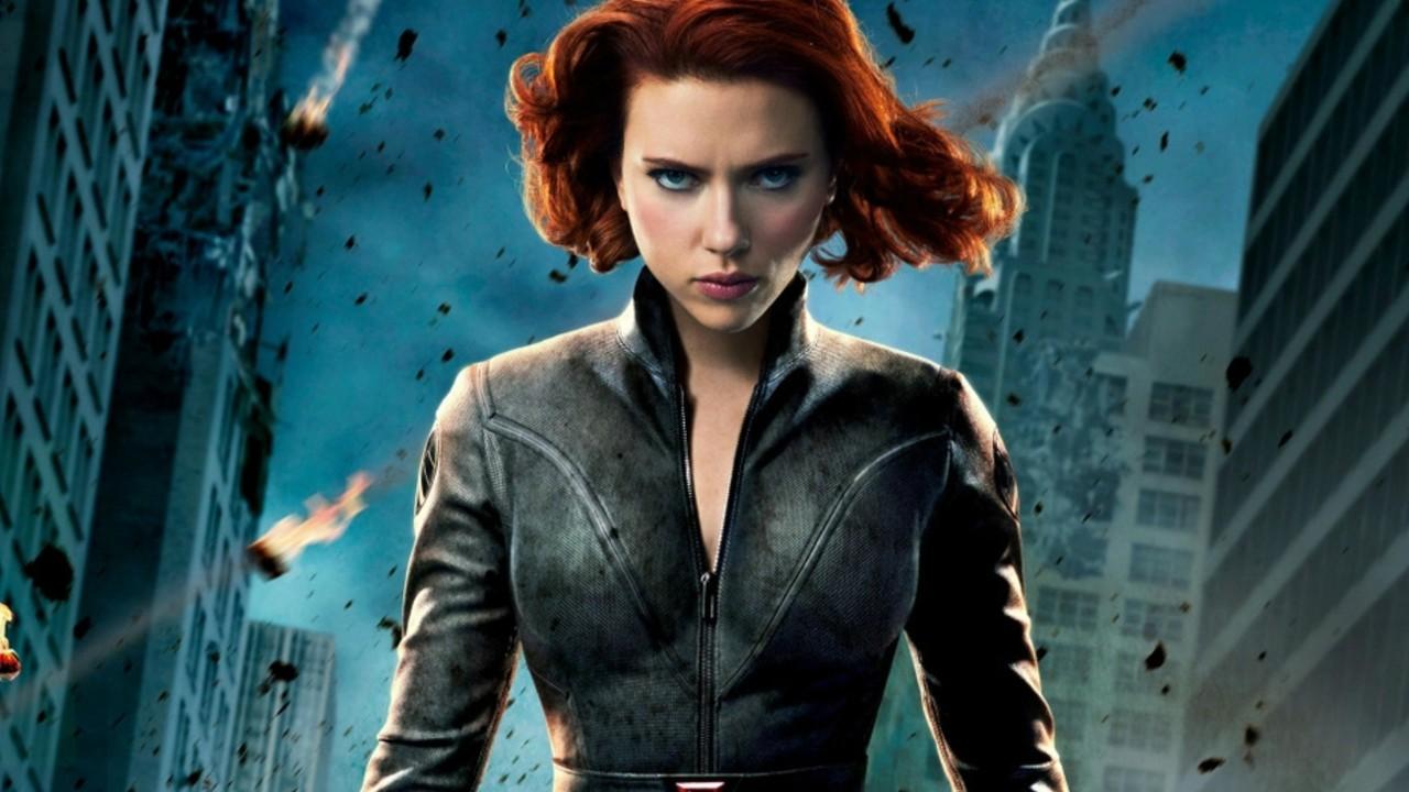 Marvel: Chica le da vida a la impresionante Black Widow en cosplay