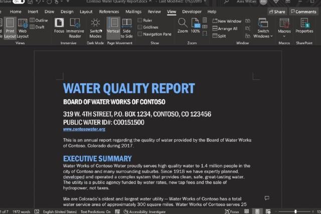 Microsoft Office 2021 será sin suscripción