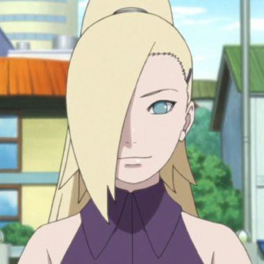 Naruto: Chica crea una fabulosa versión de Ino Yamanaka en cosplay