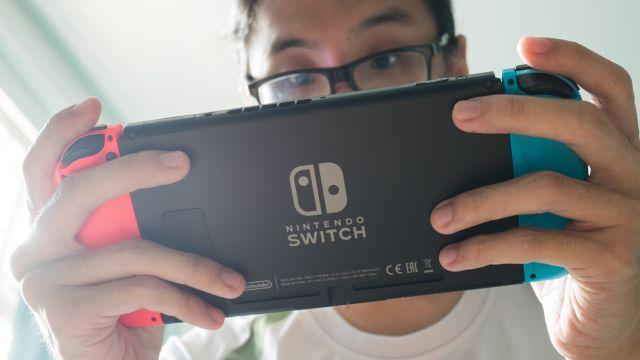 Nintendo Switch Pro no llegará pronto al mercado