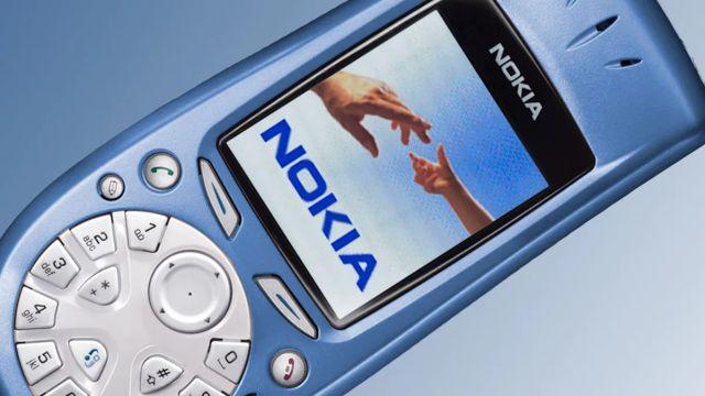 El Nokia 3650 moderno podría ser una realidad