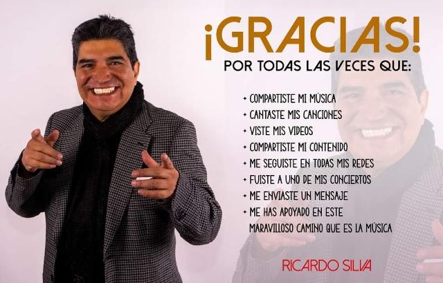Ricardo Silva grabó un tema de Attack on Titan