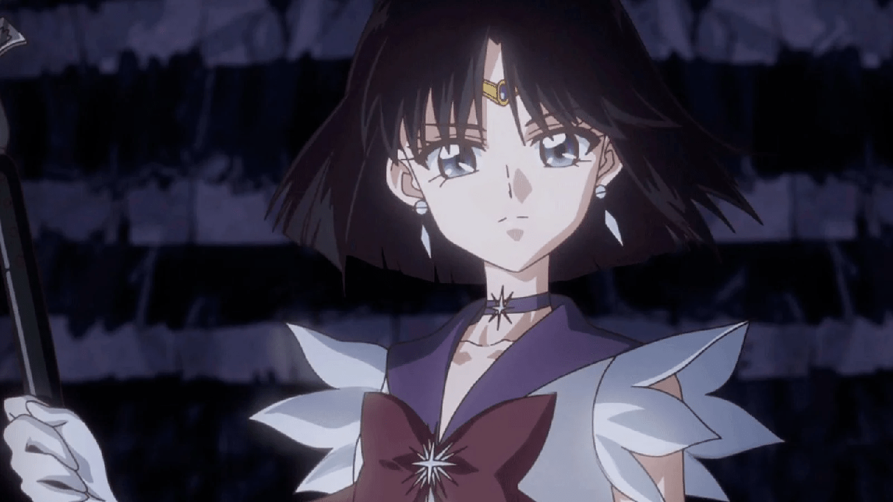 sailor saturn edad sailor scouts