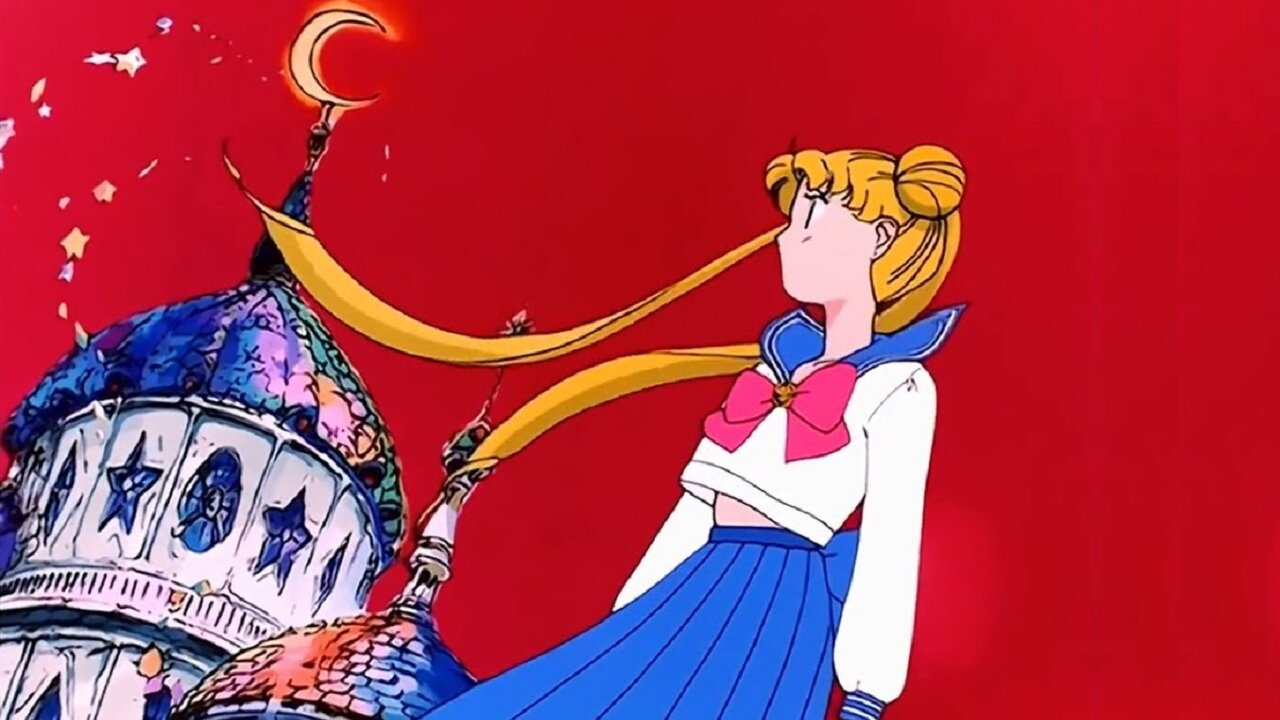 sailor moon opening español latino