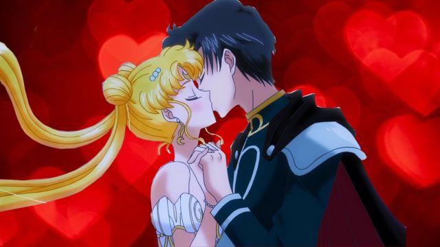 Sailor Moon_ La princesa Serenity y el príncipe Endymion se reúnen gracias a un romántico cosplay (2)