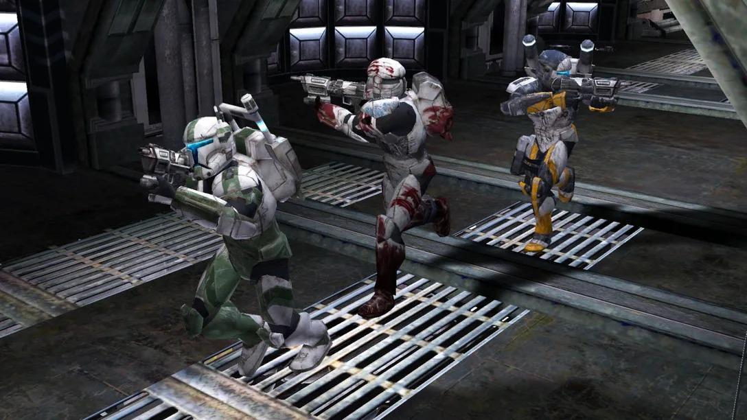 Star Wars: Republic Commando llegará a PS4 y Nintendo Switch
