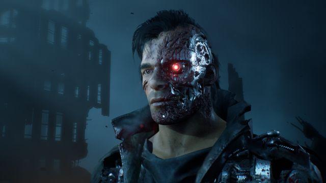 Netflix trabaja en un anime de Terminator